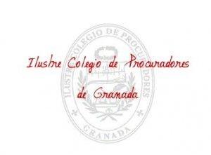 Ilustre Colegio de Procuradores de Granada
